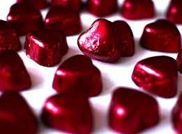 Valentine's day…