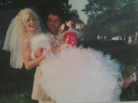 Dan &Anna Serb