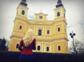 Catedrala Romano-Catolica-Oradea-AS